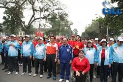 Kế hoạch tổ chức Ngày chạy Olympic vì sức khỏe toàn dân năm 2016
